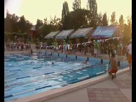 Tirana Delfina Sport - 4x100 Medley (Albania)