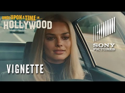 ONCE UPON A TIME IN HOLLYWOOD - Quentin Tarantino's Love Letter to Hollywood