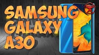 Ближе к людям! Да, Samsung прозрел! Это Galaxy A30 (2019) честный обзор / от Арстайл /