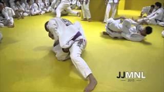 Jiujitsu Manila (Atos Jiu-jitsu Greenhills Philippines) Teaser