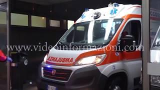 Capodanno 2018: a Napoli 35 feriti, giovani in coma etilico thumbnail