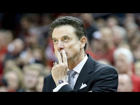 Rick Pitino FIRED As LOUISVILLE B Ball Coach Amid FBI INVESTIGATION?!