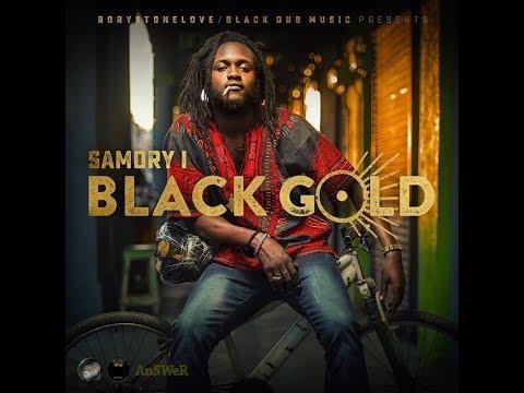 Samory I - Son of David [ Black Gold ]