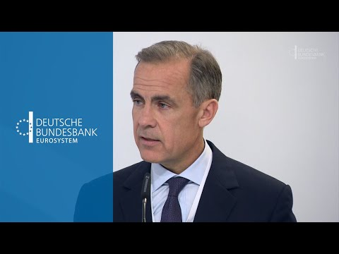 g20finance - Keynote speech by Mark Carney