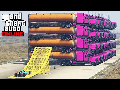 TOP 50 BEST GTA 5 FAILS & WINS! #69