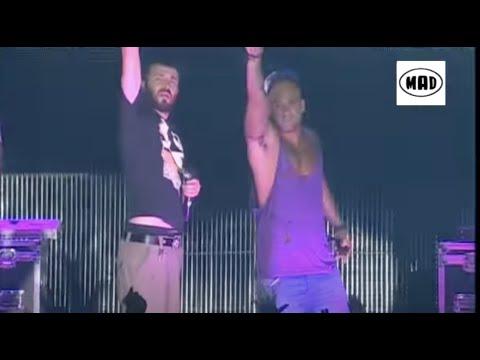"""Μηδενιστής - Pro Sinnerz """"Galvanize"""" (Mad Video Music Awards 2012)"""
