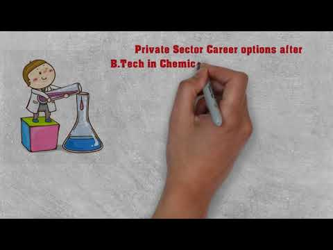 B Tech in Chemical Science and Technology | Course, Eligibility, Fee, Career Option, Scope & Salary
