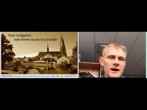 Kevin Anderson on Ireland's Climate change record