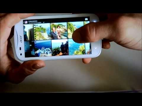 Acer Liquid E2 Duo - VideoReview ITA