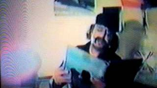 Assyrian King Biba Live in studio 1985 Part 3