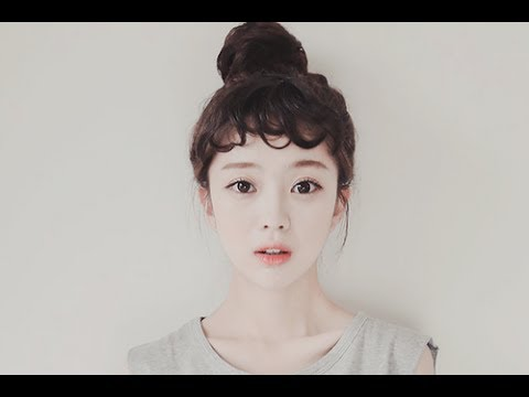 Ulzzang Hairstyles 2014 Youtube
