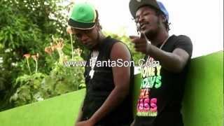 Blak Ryno - Murder Addi Children (Popcaan & Tommy Lee Diss) [Official HD Video]