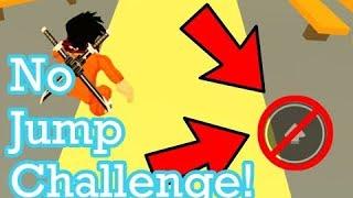 Nessuna sfida di salto in Kat! Roblox