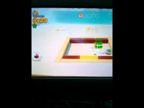 Truco Super Mario 3d World Wii U