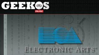 Geekos Play: El Primer Juego de Electronic Arts