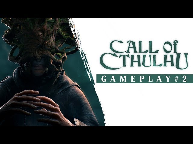 Call of Cthulhu: Release Date, Trailer, Story, and News