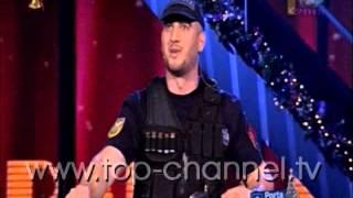Terminali TCH, 31 Dhjetor 2012 - Polici monolog (Vrasja e gjelit)