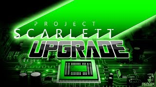 Microsoft Officially Reveal Xbox Scarlett UPGRADE Through All Access Program | Project Scarlett News