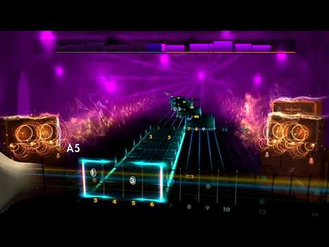 Rocksmith 2014 CDLC - Gormathon - Absence...