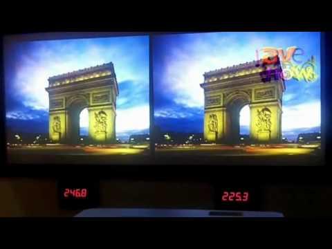 Sanyo Demos 4000 Lumen Xga Projector With Intelligent Lamp