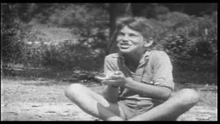 Camp Roosevelt Silent Film 1932, National Geographic
