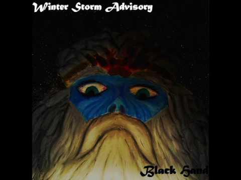 Winter Storm Advisory
