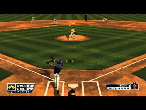 R.B.I. Baseball 14, la nueva entrega de la clásica saga de béisbol ya en Android