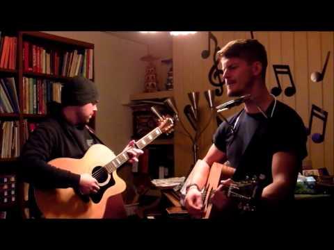 Hearts On Fire - Passenger/Ed Sheeran Cover