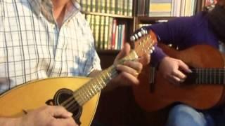 Music of Sicily - Traditional Sicilian Polka by Maestro Antonio Calsolaro