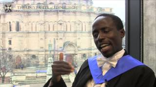 Advice for new online distance learning students at Edinburgh Law School(One of our graduates gives advice to new students studying for an LLM degree by online distance learning at Edinburgh Law School., 2015-05-01T09:07:58.000Z)
