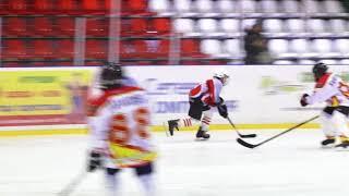 Юные хоккеисты-2:1 в пользу Заинска!