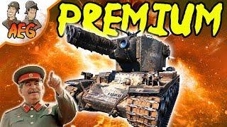 PREMIUM KV-2