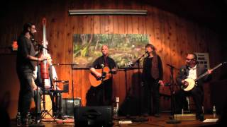 The Faithful Sky @ Roaring Brook Nature Center (2013-11-16) - Set 2