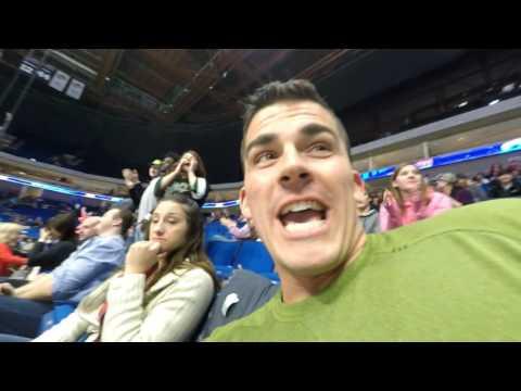 FITfam Vlog Episode 1 - Oklahoma Holidays