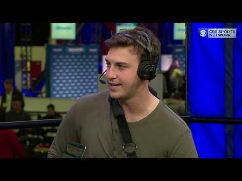 Jim Rome: Trevor Siemian talks Broncos