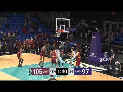 Terry Henderson (24 points) Game Highlights vs. Canton Charge