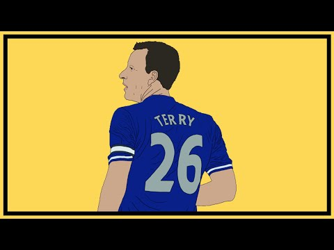 John Terry: A Brief History Of