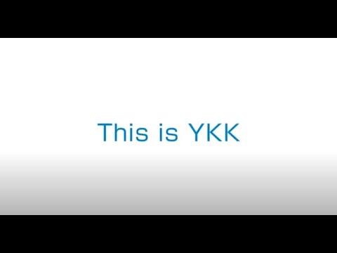 Português - This is YKK - 2021