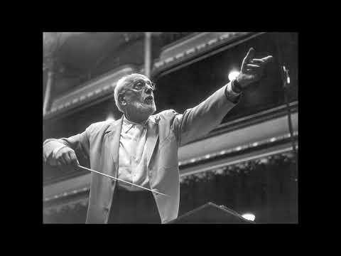 Sibelius: Symphony No. 2 - Orchestre de la Suisse Romande/Ansermet (1963)