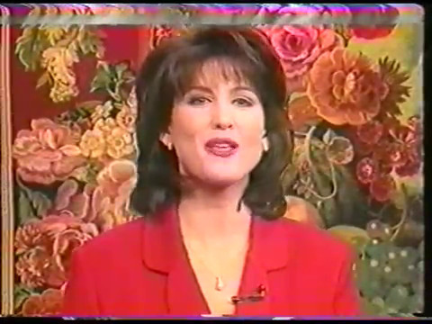 Mothers Day 1999 - CBS This Morning