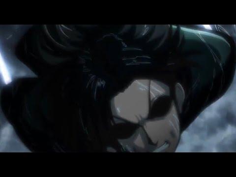 Attack on Titan No Regrets 2