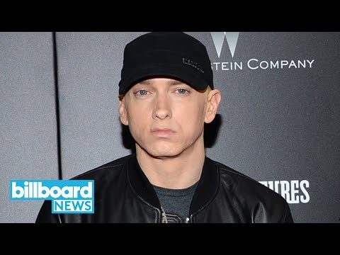 Eminem Wins Damages After New Zealand Political Party Breached His Copyright | Billboard News