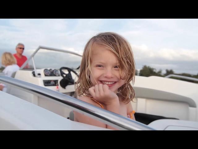 Bayliner Boating Lifestyle