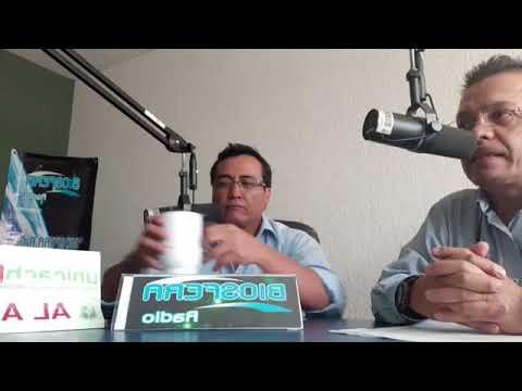 32-  BIOSFERA Radio   Avances Congreso Nacional de  Ictiologia
