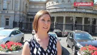 Emma McArdle - Border Poll campaign and the effects of partition on border communities
