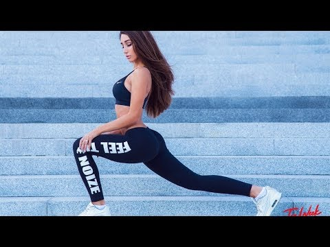 STRONG AND BEAUTIFUL GIRLS COMPILATION (Awesome Girls Training) Female Fitness Motivation HD 2018