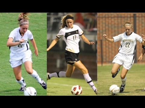 Story of How I Played College Soccer