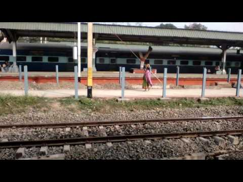 13141 up sealdah new alipurduar TESTA TORSA EXPRESS through Barrackpore Station