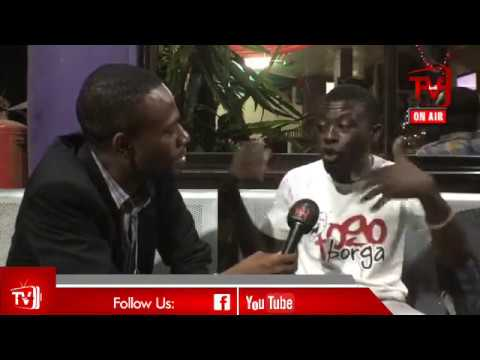 TOGO BORGA RUNS BEST COMMENTARY ON KOFI TV