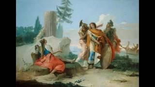 Georg Friedrich Händel - Rinaldo HWV 7a (original 1711 version)
